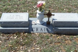 Craig, William H. & Sue Ann