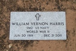 Harris, William Vernon2